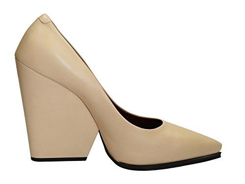 celine-decollete-donna-326966-pelle-beige