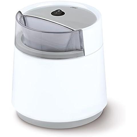 Trebs 99254 - Máquina para hacer helado/malteadas