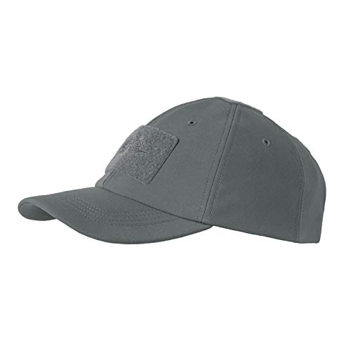 Helikon-Tex BASEBALL WINTER CAP - Shark Skin Polyester