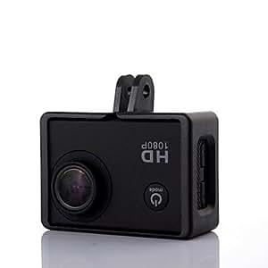 Longue Dream Portable Fixation cadre photo en plastique Passe-Partout pour SJ4000/SJ5000/SJ6000 SJCAM pour monopied/trépied pour appareil photo Pied de Lampe d'accessoires pour appareil photo avec trépied de voyage