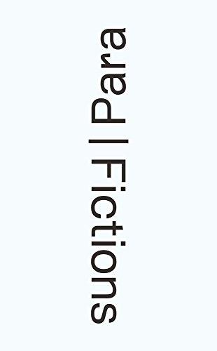 Para / Fictions