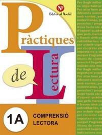 Ep 1 - Practiques De Lectura 1a por Aa.Vv.