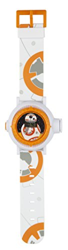 Star Wars - Reloj de pulsera BB-8