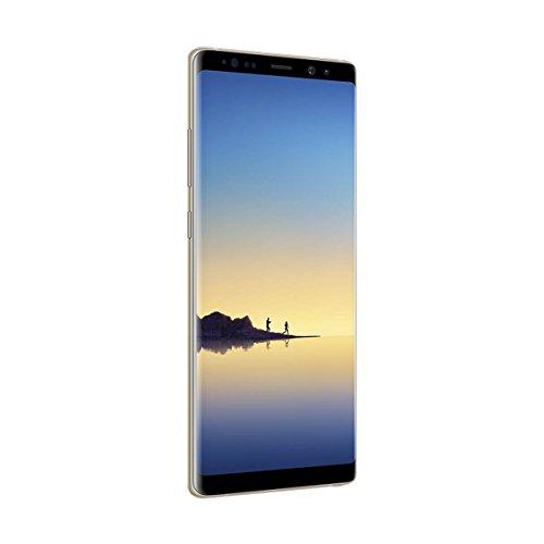 Samsung Galaxy Note 8, Smartphone ...