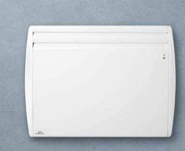 Radiateur noveo smart ecocontrol - horizontal - 1500w - airelec
