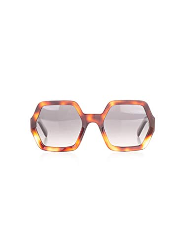 Céline Luxury Fashion Damen 4S131CPLP19BV Multicolour Sonnenbrille |