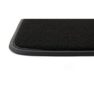 Passgenaue Fußmatten für Ihren Jumper Wohnmobil   Ausführung: Cabinemat   Baujahr: 2014 - aktuell   1-teilig   Material: Luxe Velours   Sehr Stark