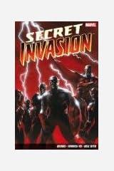 Secret Invasion Paperback