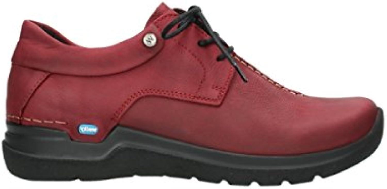 Wolky - Zapatos de Cordones para Mujer
