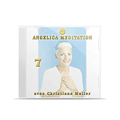 Angelica Meditation - CD Vol 7
