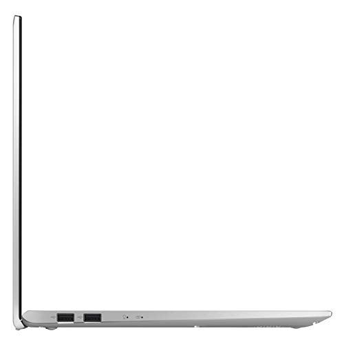 ASUS VivoBook 15 X512FA Intel Core i3 8th Gen 15.6-inch FHD Thin and Light Laptop (4GB RAM/256GB SSD/Windows 10/Built-in Graphics/Transparent Silver/1.70 kg), X512FA-EJ549T Image 8