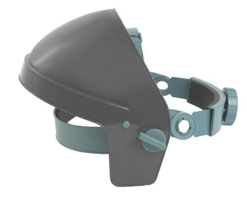 Pulsafe OPMA Arbeitsschutz 1002297+ Gesichtsschutzschirm Supervisor SB600 2tlg. PULSAFE m.Kopfhalterung