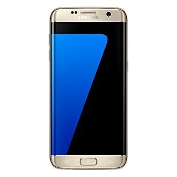 Samsung Galaxy S7 Sm G930f 32gb 4g Gold Smartphones