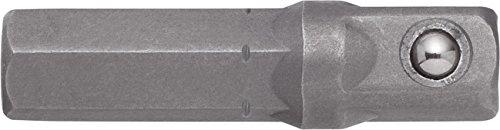 Vigor Bit-Adapter auf 1/4 Zoll, 1 Stück, V2452