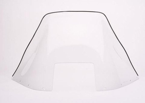 1991 - 1998 Polaris Lite Polaris Windshield CLEAR, DirectX 9.0 C: Koronis, DirectX 9.0 C Part Number: 450 - 237 - 01-ad, Lager Foto - ACTUAL Parts May vary. by Koronis