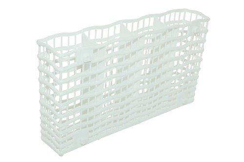 Zanussi blanco-Cesta cubiertos lavavajillas Genuine
