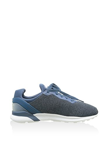Le Coq Sportif - Lcs R Xvi Anodized, Sneaker Unisex – Adulto (real teal)