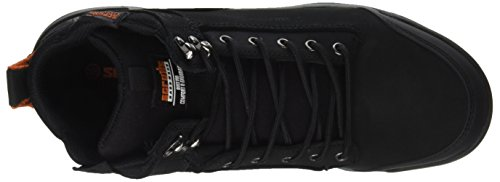 Scruffs Switchback Sb-P Men Safety Boots, 10