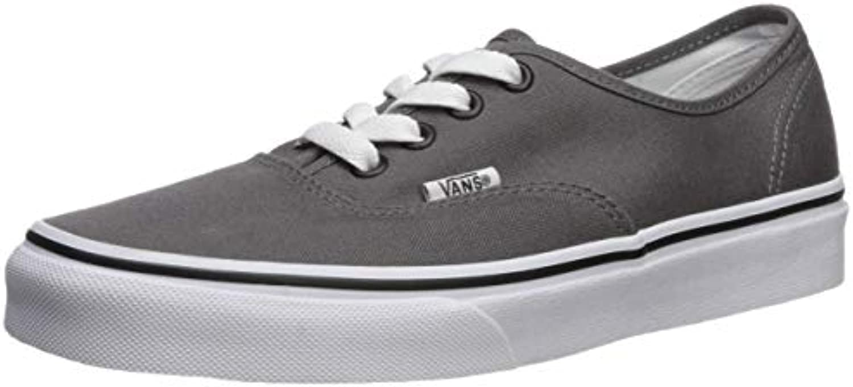 Gentiluomo Signora Vans Authentic, scarpe da ginnastica Unisex – Adulto Resistente all'usura Qualità del prodotto Capacità di manutenzione | Qualità E Quantità Garantita  | Scolaro/Ragazze Scarpa