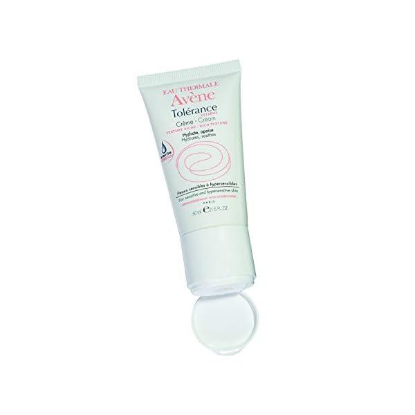 Avène – AVENE Tolerance Extreme Crema Calmante e Hidratante 50 ml