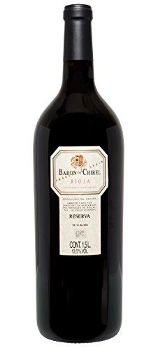Baron De Chirel Reserva Magnum 2012