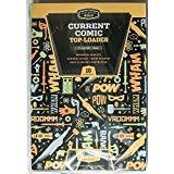 20 Cardboard Gold Current Comic Book Top Loader Archival Safe