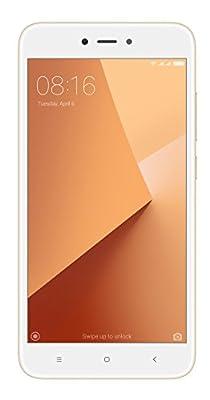 Redmi Y1 Lite (Gold,16GB)
