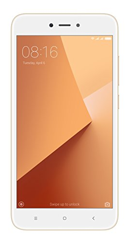 Redmi Y1 Lite (Gold,16GB)