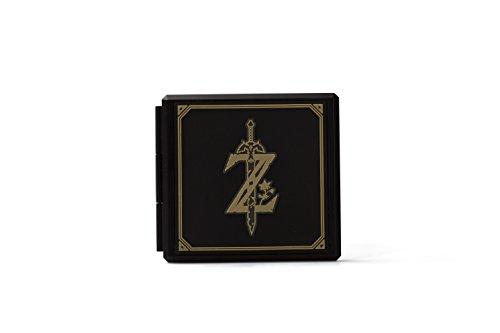 Power A - Game Card Case, Z Symbol (Nintendo Switch)