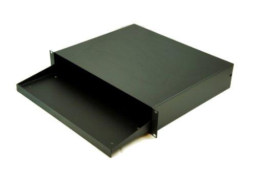 Preisvergleich Produktbild 2U Schiebegardine Tastaturablage