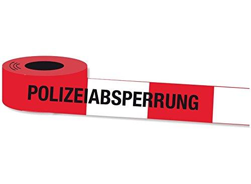 absperrband / Absperrband / Polizei (Polizei Absperrband)
