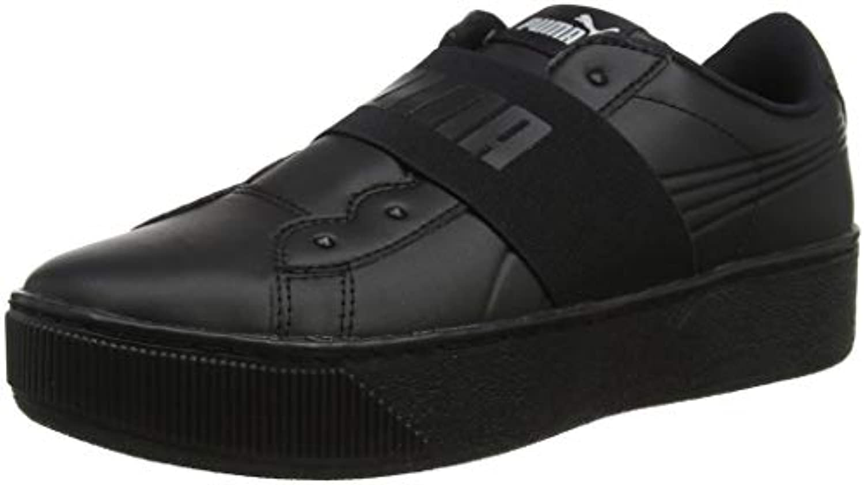 Puma Vikky Platform Elastic, Zapatillas para Mujer