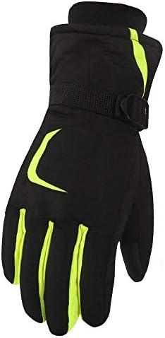LI-MING-gloves L-H-X Guanti Invernali da Equitazione Caldi Guanti Guanti Guanti da Esterno Impermeabili Antivento per Guanti da Moto Unisex L (Coloreee   Giallo, Dimensioni   M)B07MMZG4LDParent | Moderno Ed Elegante Nella Moda  | Produzione qualificata  | Diversi sti bcc25e