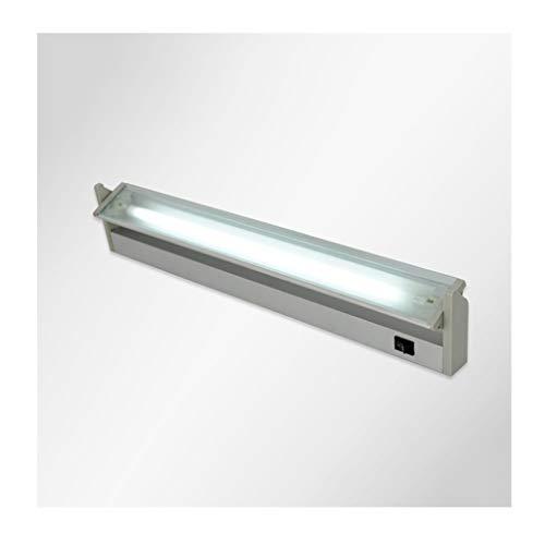 #Spiegelscheinwerfer LED Spiegel Scheinwerfer - Modernes minimalistisches Bad WC Spiegel Lampe Wandleuchte Guzhen Beleuchtung Hotel Engineering Leuchtstoffröhre LED (Edition : Warm light-63cm)