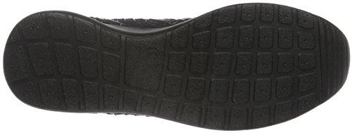 Tamboga Unisex Adulti 111 Croco Low-top Nero (nero 01)