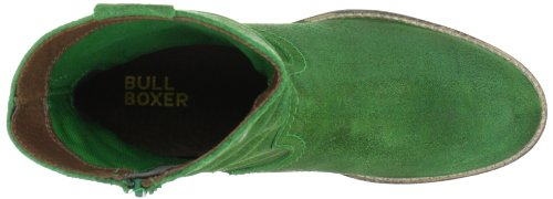 Bullboxer ADN502, Bottes fille Vert-TR-E1-179