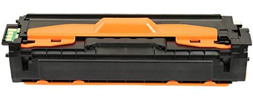 TONER EXPERTE Toner Nero compatibile per Samsung CLT-K504S (2500 pagine) Xpress SL C1810W C1860FW CLP-415N CLP-415NW CLX-4195FN CLX-4195FW CLX-4195N