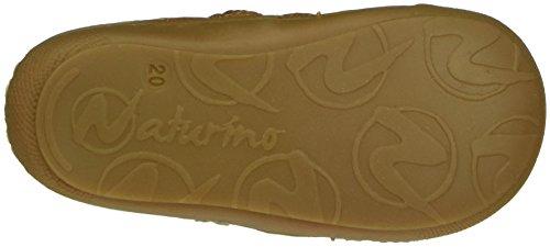 Naturino 4154, Chaussures Marche Mixte Bébé Marron - Braun (Leder_9103)