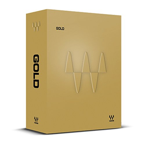 Wellen Gold | über 35 Audio Plugins Software Download nur (Video-kompressions-software)