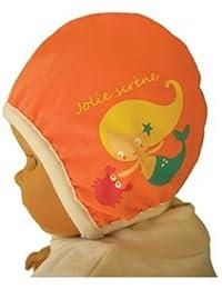 Piwapee - Piwapee - bonnet de bain sirène 6-12mois fe6e28d2063