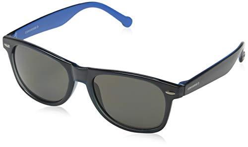 Converse Herren SCO081Q Sonnenbrille, Grau (Smoke Navy)