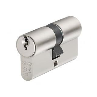 E60NP Nickel Perle 35/45 C Doppel-Zylinder