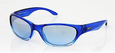 Smith Remix Sonnenbrille Blue fade/Blue degraded Mirror