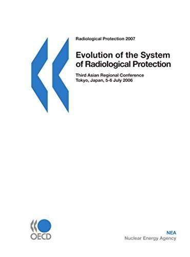 Radiological Protection Evolution of the System of Radiological Protection: Third Asian Regional Conference - Tokyo, Japan, 5-6 July 2006 by OECD Organisation for Economic Co-operation and Development (2008-01-29)