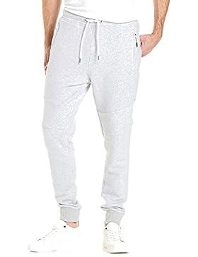 Bench Hombres Pantalones / Pantalón deportivo Comination