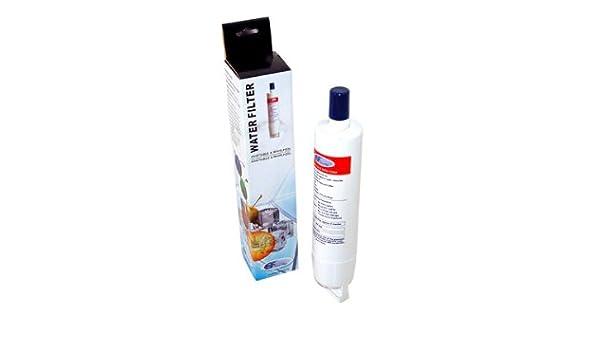 Hotpoint 53-WF-01BK Réfrigérateur Filtre À Eau Pour HOTPOINT Réfrigérateur Congélateur