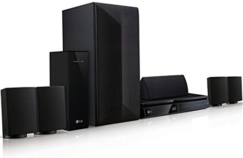LG LHB625 Système Audio