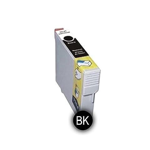 Cartouche D´encre compatible EPSON modèle T0711 Noir Pour Imprimantes :