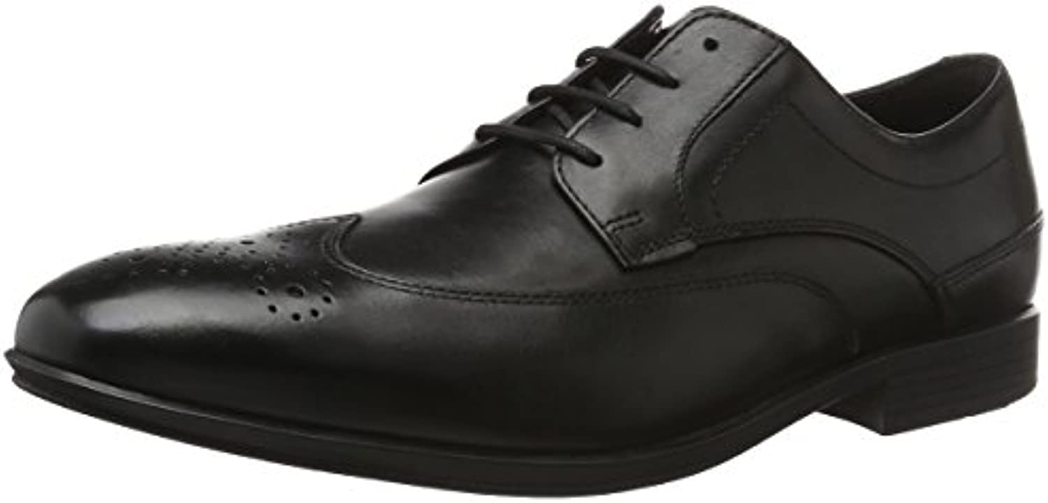 Rockport Style Connected Wingtip, Derby para Hombre -