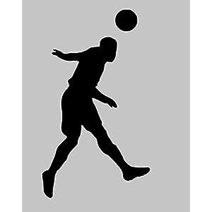 Aufkleber Fussball Nr. 4